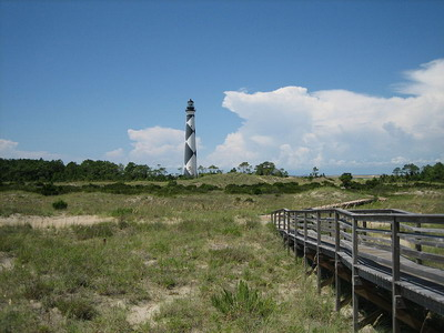 Outer Banks North Carolina Travel Guide