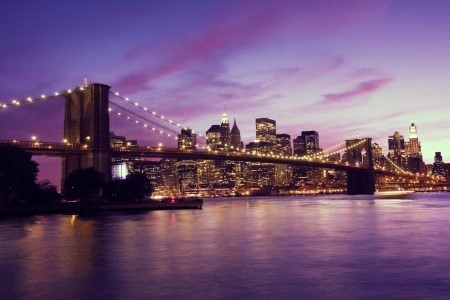 New York City Destination and Travel Guide