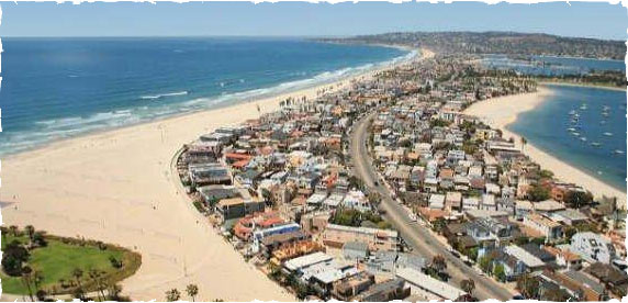 Things to do in San Diego California