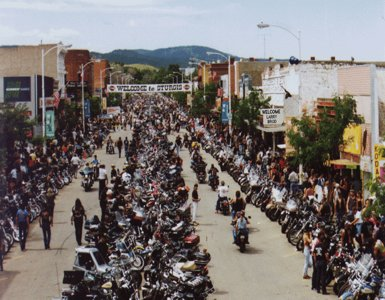Things to do in Sturgis South Dakota