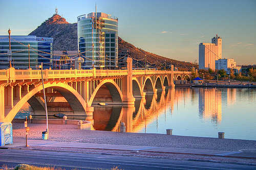 Tempe, Arizona Travel Guide