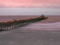 Things to do in Folly Beach South Carolina