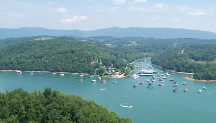 Things to do in Norris Lake Area Tennessee