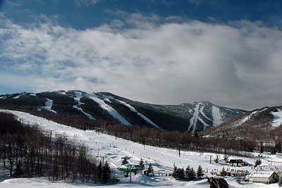 Killington Resort Travel Guide
