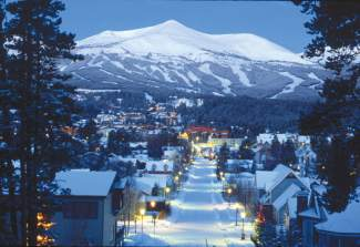 Things to do in Vail Colorado