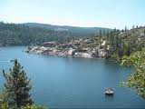 Things to do in Pinecrest California
