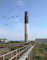 Things to do in Oak Island North Carolina