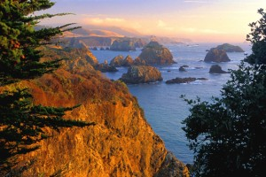 Things to do in Mendocino California