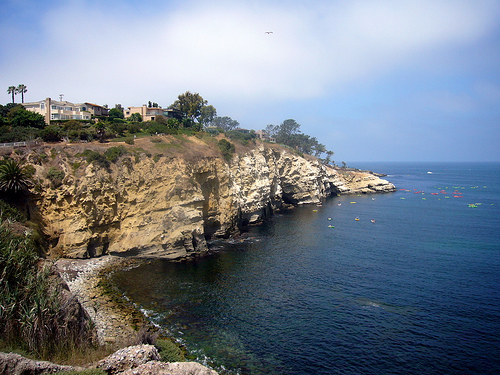 Things to do in La Jolla California