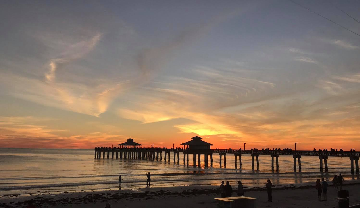 Things to do in Fort Myers Beach Florida