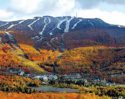 Things to do in Mont Tremblant Quebec