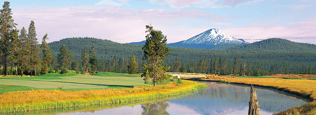 Sunriver Oregon Travel Guide