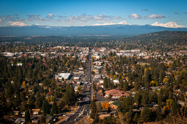 Things to do in Bend Oregon