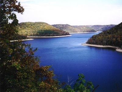 Center Hill Lake Tennesee Travel Guide