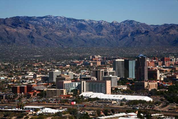 Tucson, Arizona Travel Guide