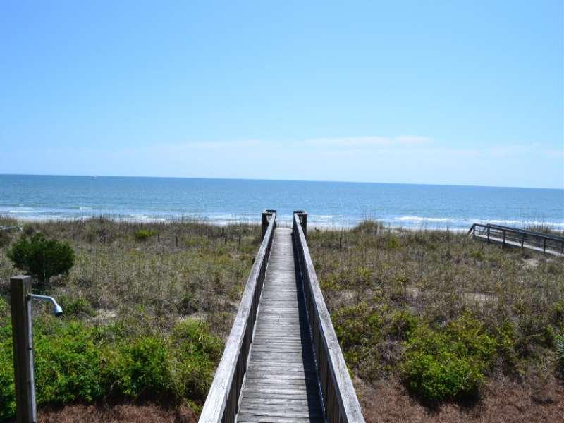 Things to do in Pawleys Island South Carolina