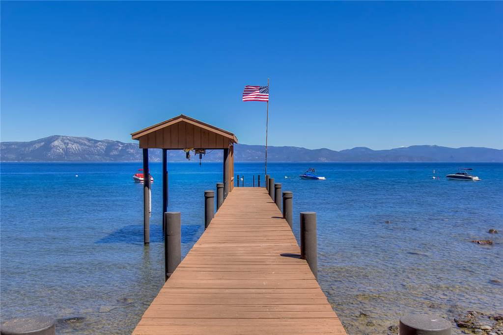 Things to do in Tahoe City California