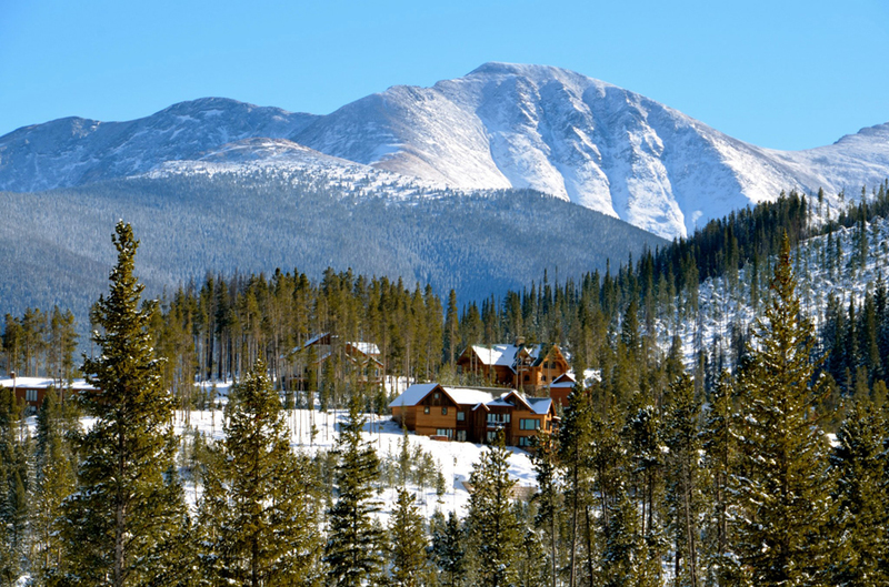 Things to do in Winter Park Colorado