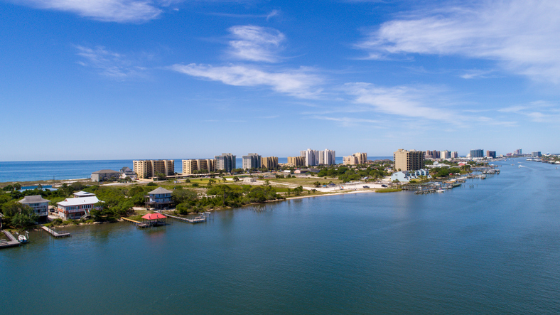 Things to do in Perdido Key Florida