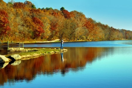 Things to do in Beaver Lake Area Arkansas