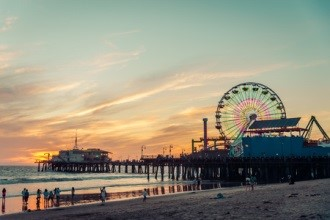 Things to do in Los Angeles Area California