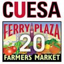 Ferry Plaza Farmer's Market