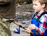 Smoky Mountain Trout Tournament