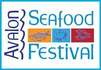 Avalon Seafood Festival