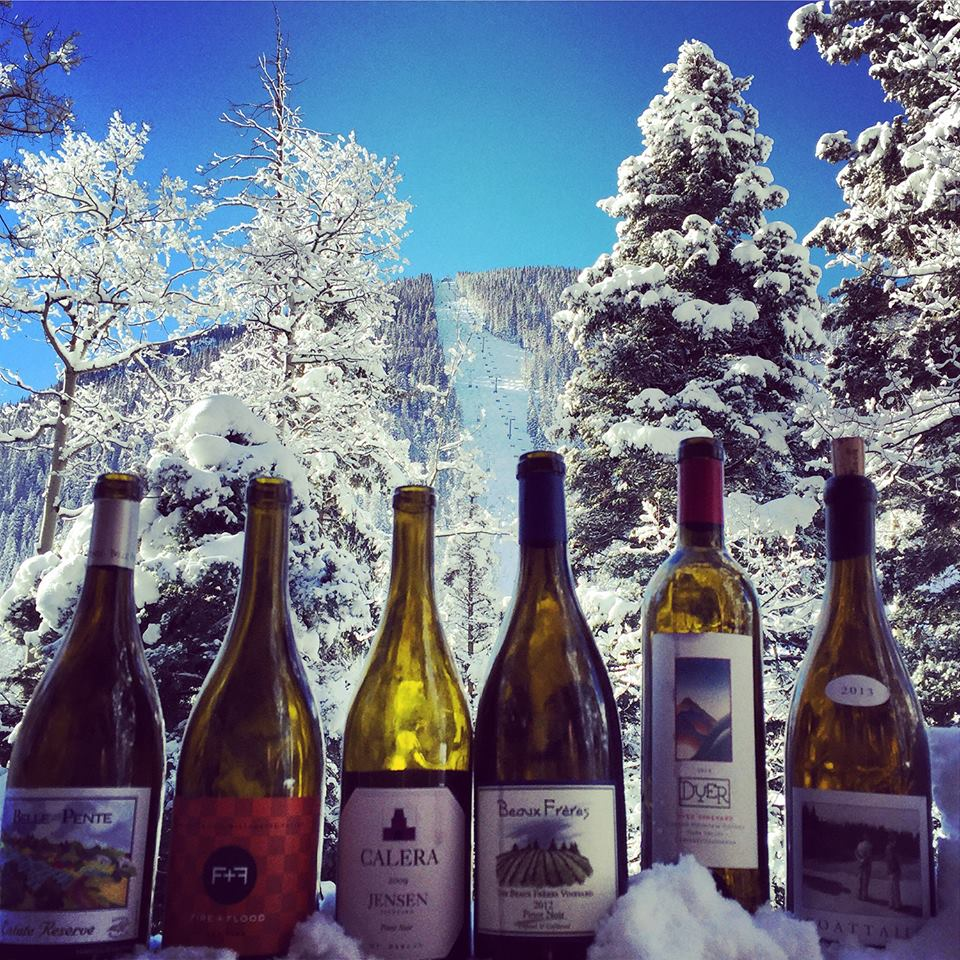 Taos Winter Wine Festival