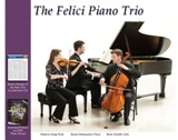 Chamber Music Unbound Presents The Felici..