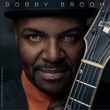 Bobby Broom With Bobby Broom & the Deep Blue Organ Trio