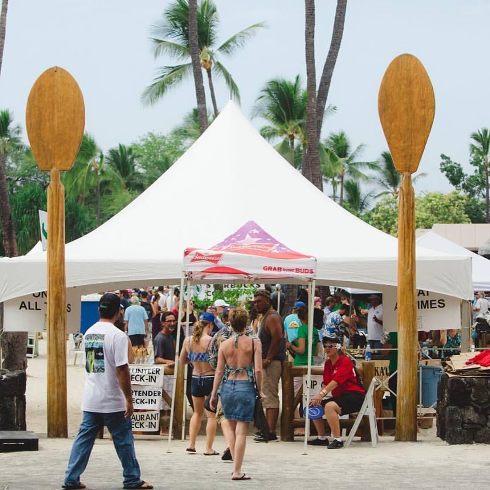 Kona Brewers Festival