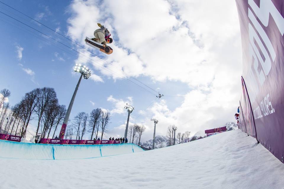 Burton Us Open Snowboarding Championships