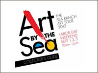 Art By The Sea - The Sea Ranch Art Tour