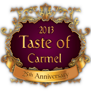 Annual Taste Of Carmel