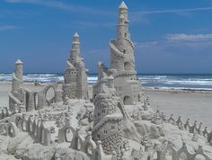Port Aransas Annual Sandfest