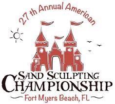 Annual American Sandsculpting Championship..