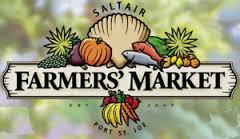 Saltair Farmers' Market