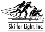 Ski For Light