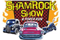 Annual Shamrock Car Show And Poker Run