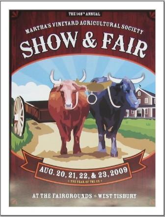 Annual Agricultural Society Fair