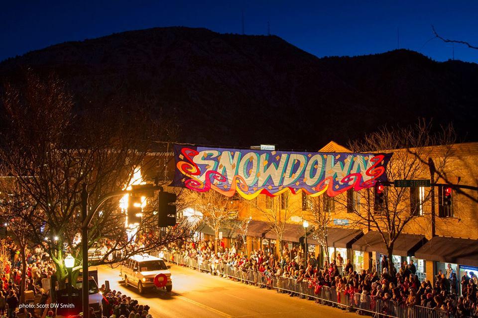 Durango Snowdown Festival