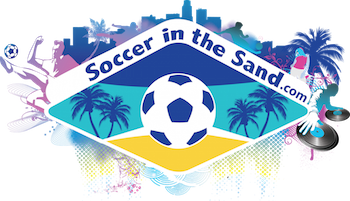 Seaside Beach Soccer Tournament