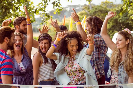Ellicottville's Summer Music Festival