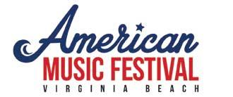 Virginia Beach American Music Festival