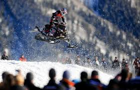 Deadwood Snocross Showdown