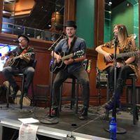 Wild West Songwriters Festival In Deadwood