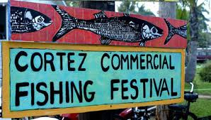 Anna Maria Island - Cortez Commercial Fishing Festival
