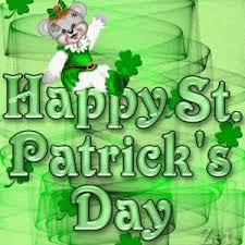 Anna Maria Island St. Patrick's Day Parade