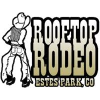 Rooftop Rodeo Estes Park Co